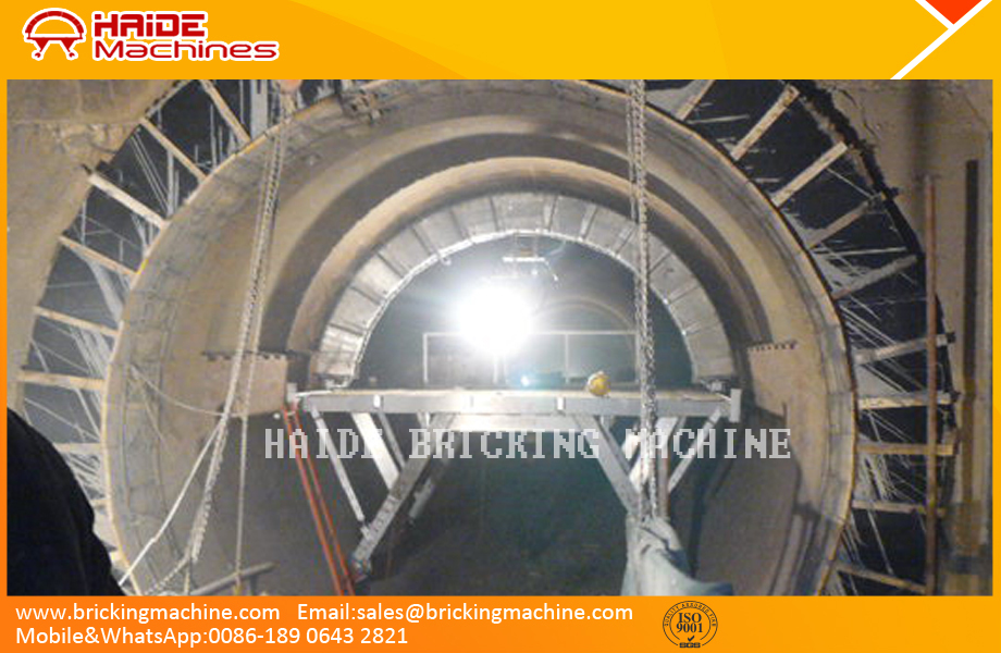 china brick laying machine,china brick lining machine